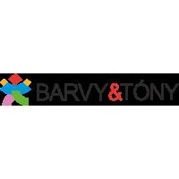 PROZK s.r.o. – BARVY&TÓNY