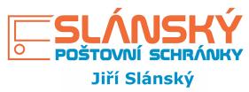 Jiří Slánský – POŠTOVNÍ SCHRÁNKY, montáž poštovních schránek