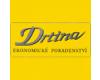 DRTINA - EKONOMICKÉ PORADENSTVÍ