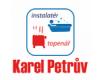Instalatérské a topenářské práce – Karel Petrův