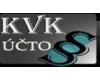 Veronika Kobyláková – KVK účto