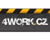 4WORK.CZ - specialista na pracovní oděv a obuv