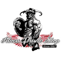 Fitness Muscle Shop