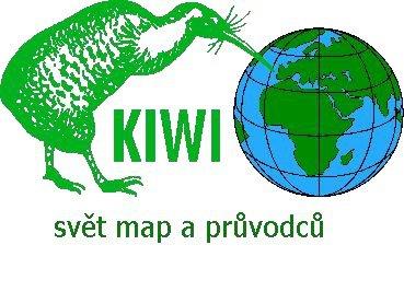 KIWI svět map a průvodců, s.r.o.