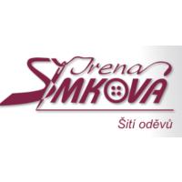Irena Salátová Šimková – šití oděvů