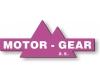 MOTOR-GEAR a. s.