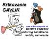 Čistenie odpadov, monitoring kanálizácie, krtkovanie