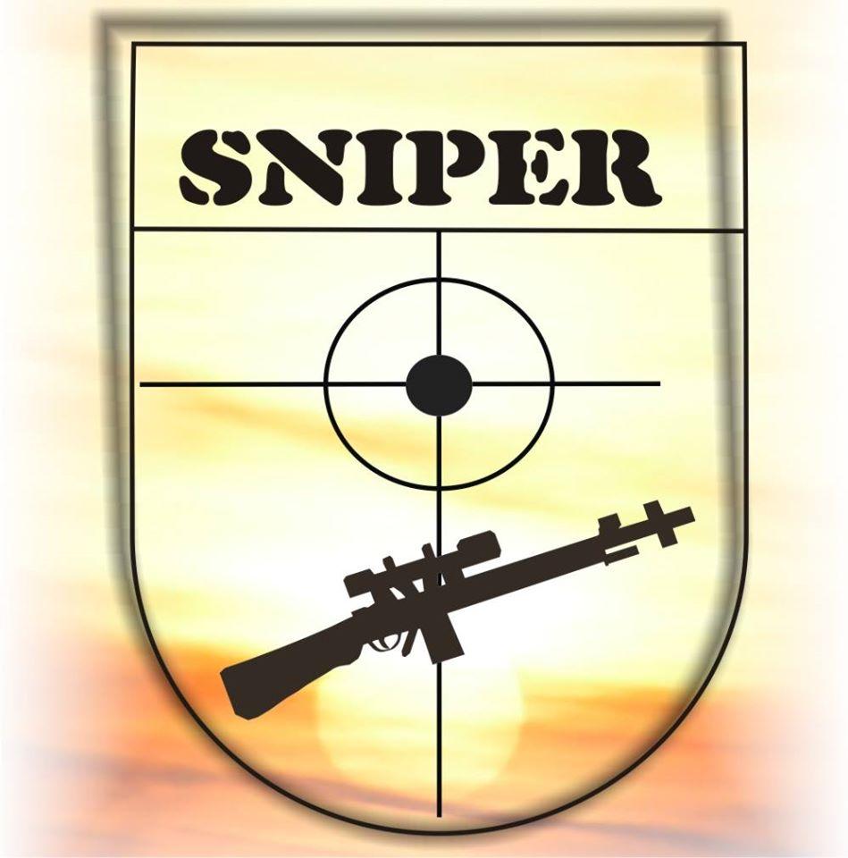 Armyshop Sniper