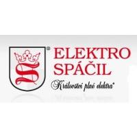 Elektro Spáčil, internetový obchod SPÁČIL