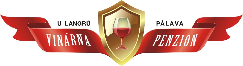 """Vinárna a penzion """"U Langrů"""""""