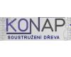 Roman Schwarz – KONAP soustružení dřeva
