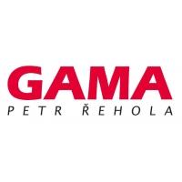 Petr Řehola – GAMA
