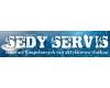SEDY servis – Karel Sedlmaier