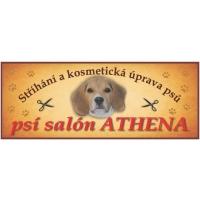 Psí salón ATHENA