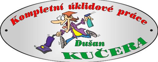 Kompletní úklidové práce – Dušan KUČERA