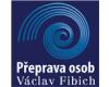Václav Fibich - osobní autodoprava, s.r.o.