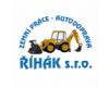 Autodoprava - Řihák, s.r.o.