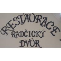 Restaurace Radčický dvůr