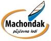 Půjčovna lodí Berounka Machondak sport
