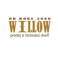 Radovan Vrba – Willow dveře