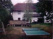 Chata Klíma
