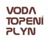 VODA - TOPENÍ - PLYN