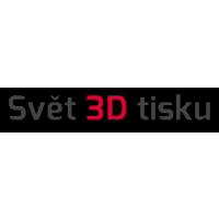 Svět 3D tisku