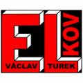 Václav Turek – ELKOV