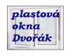 Plastová okna Dvořák