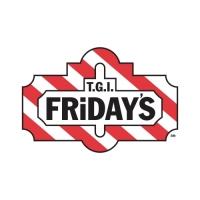 TGI Fridays Příkop