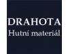 Petr Drahota – hutní materiál