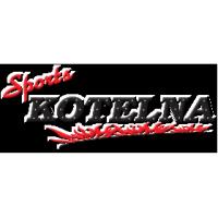 Sports KOTELNA - KOMPLEXNÍ CENTRUM PRO SPORTOVNÍ A KULTURNÍ VYŽITÍ
