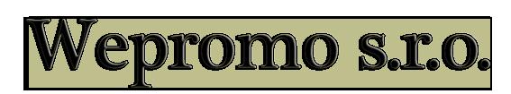 Wepromo s.r.o.