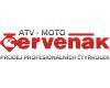 ATV-MOTO CHEB