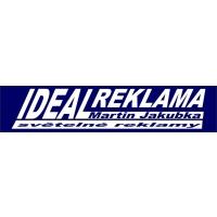 IDEAL REKLAMA – Martin Jakubka