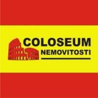 COLOSEUM NEMOVITOSTI s.r.o.