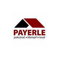 Pokrývač, klempíř, tesař – Lukáš Payerle