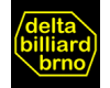 Delta Billiard