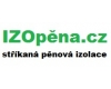 IZOpěna.cz – stříkaná pěnová izolace