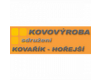 Ing. Pavel Kovařík - kovovýroba