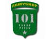 Armyshop101