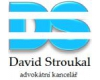 Mgr. David Stroukal, advokát