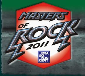 Masters of Rock Café