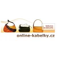 ONLINE-KABELKY.cz – internetový obchod s dámskými kabelkami – Ing. Alice Jedličková
