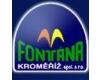 FONTÁNA Kroměříž, spol. s r.o.