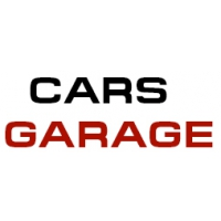 Cars Garage – Robert Kubelka
