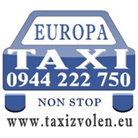 Europa Taxi Zvolen