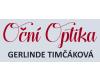 Oční optika Gerlinde Timčáková