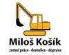 Miloš Košík