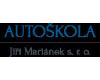 Jiří Mariánek – autoškola